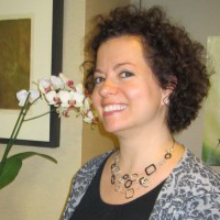 Chiropractic Washington DC Office Massage Therapist Monica