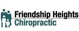 Chiropractic Washington DC Office Logo